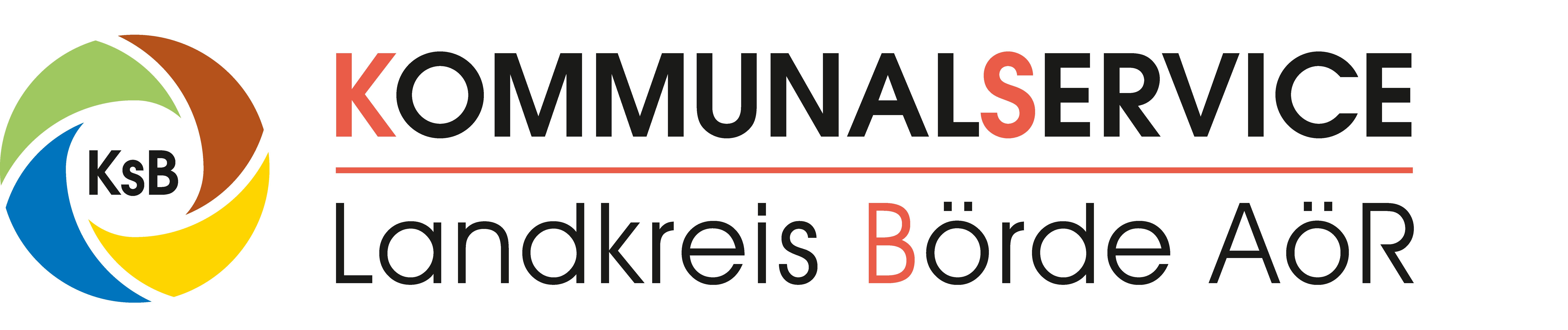 Logo AöR