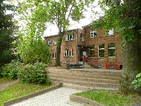 Hort Poetengang Haus I