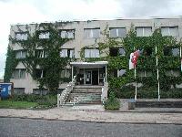 Verwaltungsgebäude Ernst-Thälmann-Straße 10