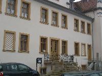Jugendclub Luppenau