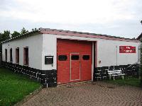 Feuerwache Hornburg