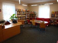 Bibliothek Schkopau | © Frau Eberhardt