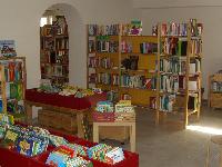 Bibliothek Raßnitz