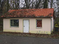 Jugendclub Luppenau (Verein)