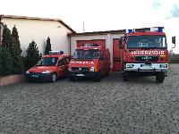 Freiwillige Feuerwehr Korbetha