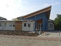 KiTa und Hort Hohenweiden