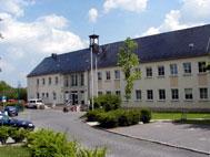 Gemeindeverwaltung im OT Schkopau