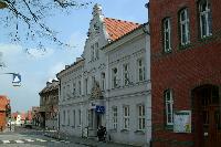 Rathaus Klötze