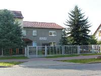 Eingangsbereich Kindertagesstätte