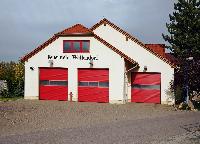 Freiwillige Feuerwehr Wallendorf (Luppe) | © Fotoclub Schkopau
