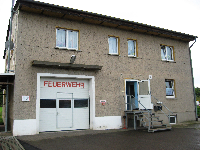 Feuerwache Seeburg