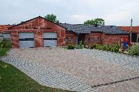 Freiwillige Feuerwehr Knapendorf | © Herr Thomas Jentsch