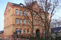 Basisförderschule J. H. Pestalozzi