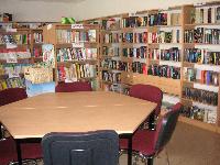 Bibliothek Döllniz