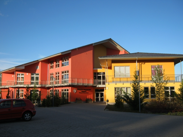 Bilinguale Grundschule Altmark