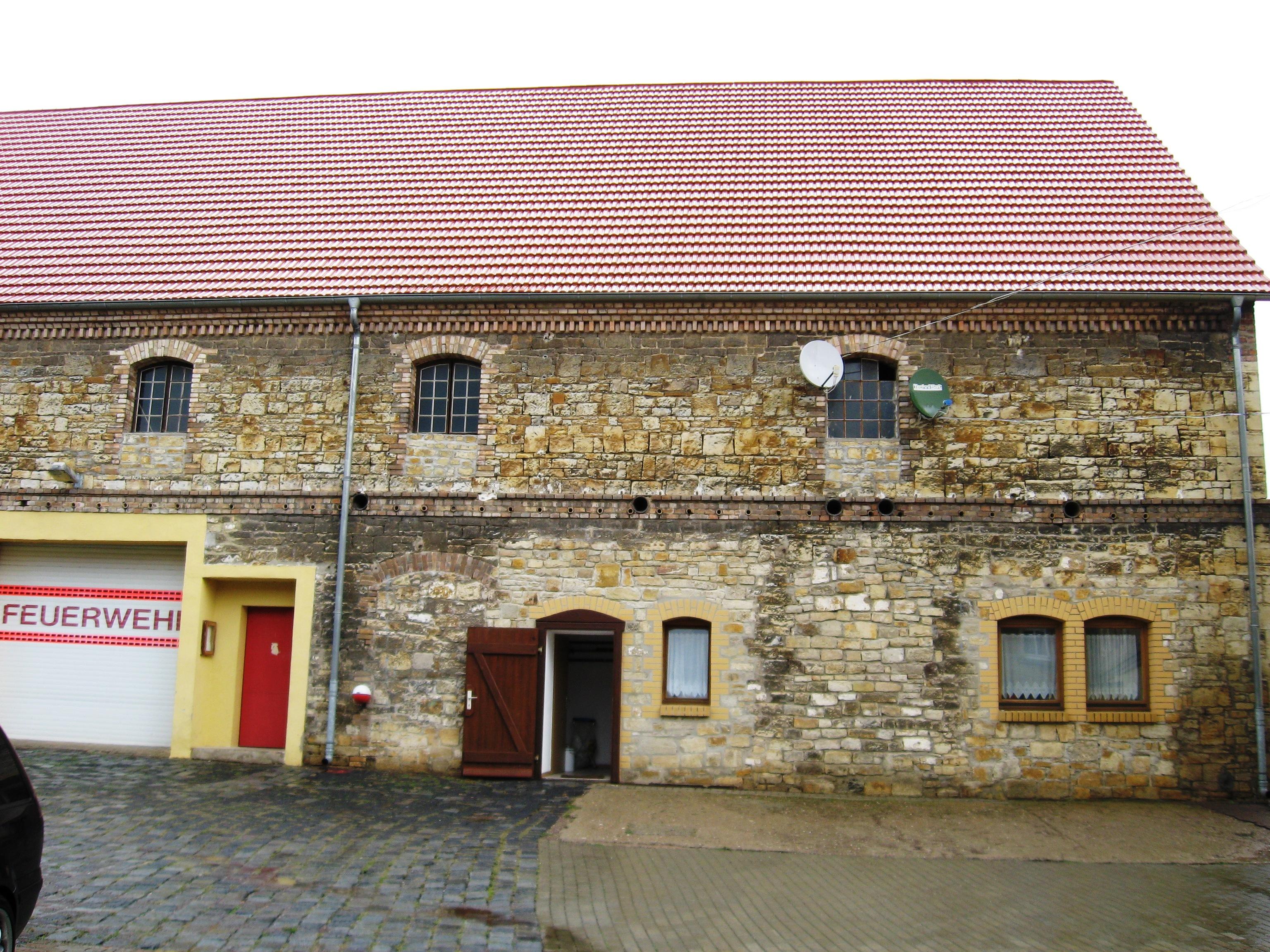 Feuerwache Dederstedt